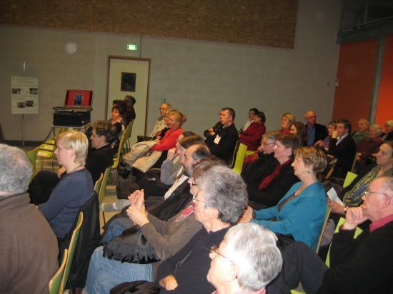 Grande soirée Solidarnosc 18/02/2011