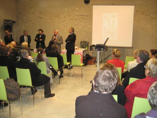 Solidarnosc, en Pologne et en France, hier et aujourd'hui 18/02/2011