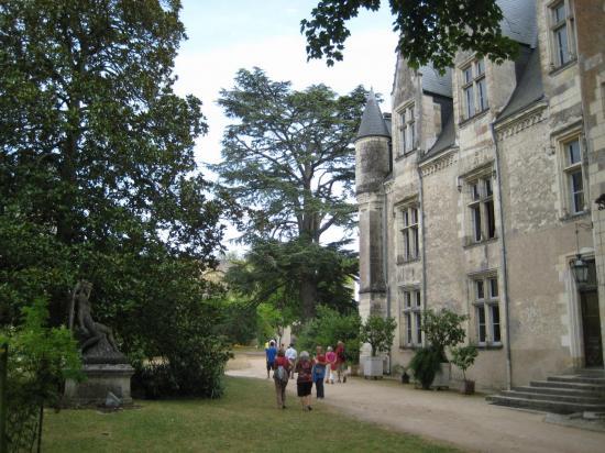 Château de Montrésor (37)