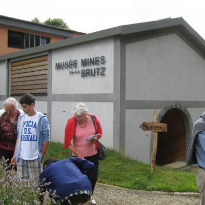 06/08/2013 Mines de la BRUTZ (44)